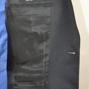 Jos. A. Bank Suits & Blazers - Jos A Bank 39R Tuxedo Jacket Black Wool